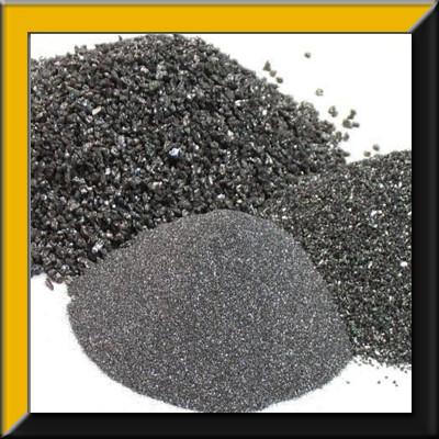 Синтетические абразивные материалы