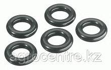Кольцо уплот. резиновое трубки форсунки А-01 (01-1542-1Б)