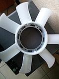 Крыльчатка вентилятора Suzuki Grand Vitara 1999-2003, фото 2
