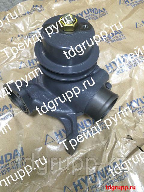 25100-83С01 (XKBH-01849) Водяной насос Hyundai R300LC-7