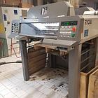 Ryobi 755+LX б/у 2005г - Пятикрасочная + лак печатная машина, фото 7