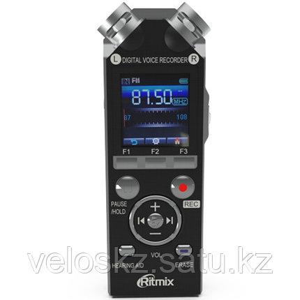 Диктофон RITMIX RR-989 8Gb, фото 2