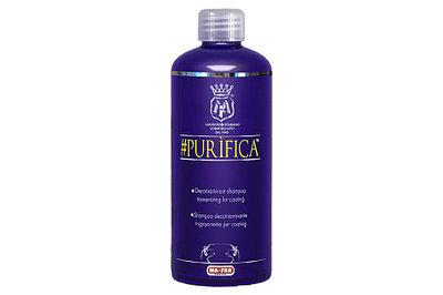 Автошампунь #PURÌFICA (шампунь-активатор для нанокерамики)