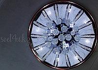 Люстра потолочная с mp3, музыкальная люстра, фото 1
