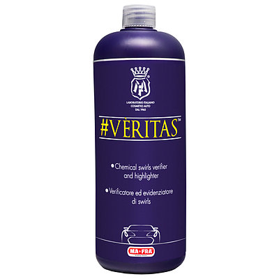 Обезжириватель #VÈRITAS (обежириватель поверхности перед нанокерамикой)