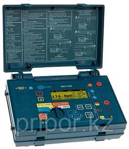 SONEL MZC-310S Измеритель параметров электробезопасности электро установок. Внесён в реестр СИ РК
