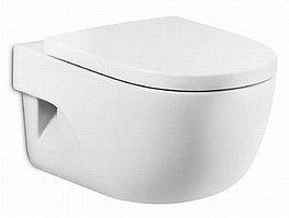 Унитаз подвесной Roca N-Meridian белый 7346248000