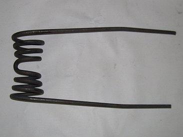 Зуб (палец) пружинный СЗПГ-10