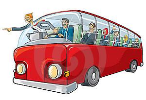 Транспорт для деловых поездок