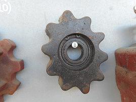 Запасные части к картофелекопалке, фото 2