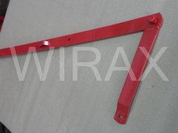 Запасные части к роторным косилкам Wirax, фото 3