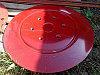 Запасные части к роторным косилкам Wirax, фото 4