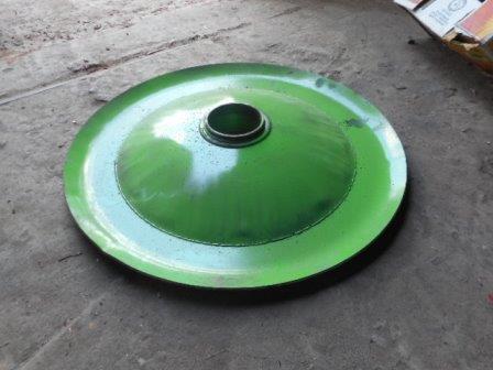 Запасные части к роторной косилке Турция