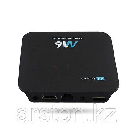 Smart TV Box M16 WI-FI, фото 2