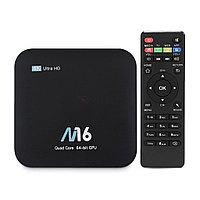 Smart TV Box M16 WI-FI, фото 1