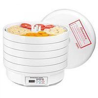 Сушилка с таймером для фруктов и овощей Волтера-1000 Люкс