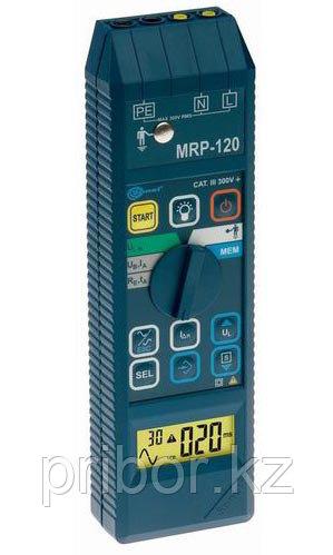SONEL MRP-120 Измеритель напряжения прикосновения и УЗО
