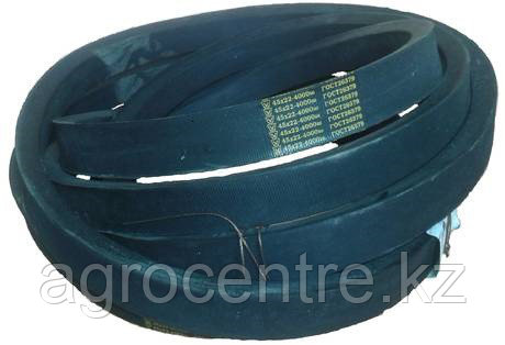 Ремень 12,5*9-1090 (EB/Kaz belt) вентилятора Урал