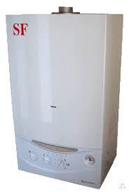 Котел газовый настенный SF Рубин 20 кВт