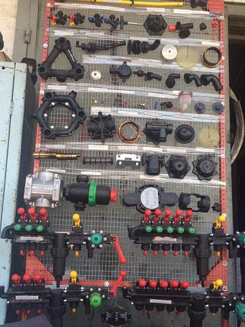 Запасные части к опрыскивателям, фото 2