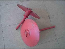 Запасные части к сеялке СЗМ, фото 3