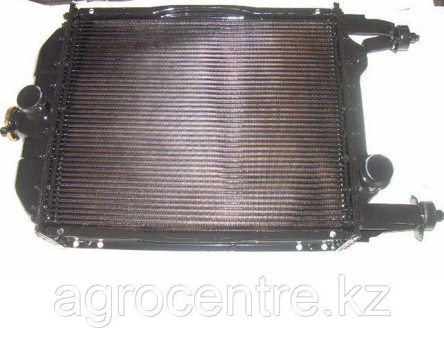 Радиатор водяной МТЗ - 1221 (5-ти рядный) 1225-1301010 (медь)
