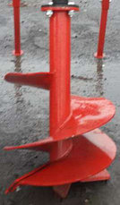 Запасные части для ямобура, фото 2