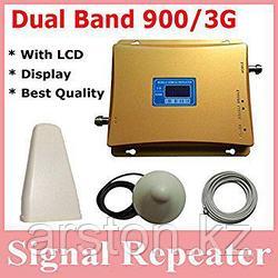 Усилители 3g 2g сигнала (оригинал)