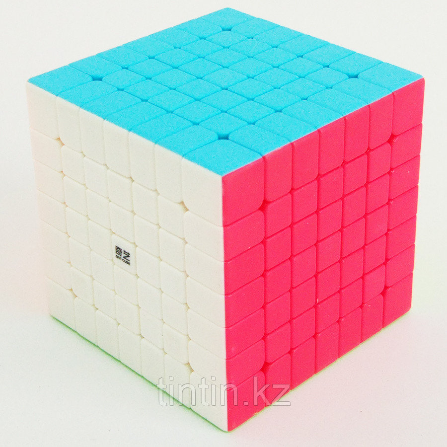 Кубик Рубика 7х7 QiYi MoFangGe 7x7x7 QiXing S