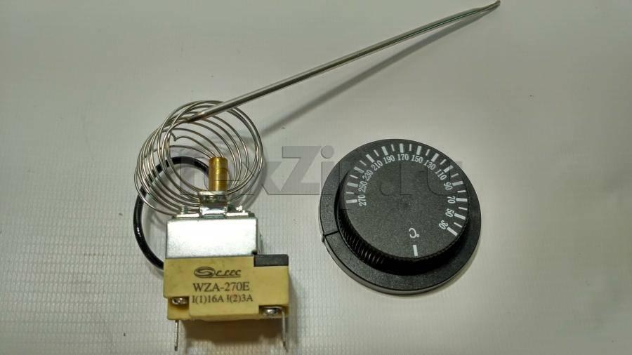 Термостат капиллярный 30-270С (с ручкой)