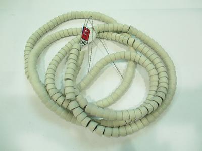 Спираль с бусами 1,5 кВт 220 В для сковороды СЭЧ-0,25; СЭЧ-0,45