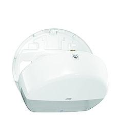 Tork диспенсер для туалетной бумаги в мини-рулонах 555000, фото 2