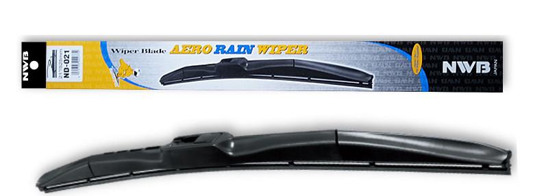 "ЩЕТКА СТЕКЛООЧИСТИТЕЛЯ NWB AERO RAIN WIPER 14""/350mm"