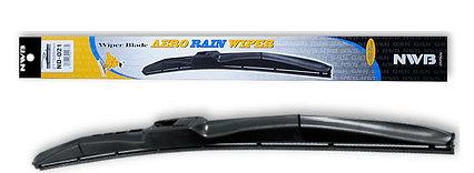"350ММ ЩЕТКА СТЕКЛООЧИСТИТЕЛЯ NWB AERO RAIN WIPER 14""/350mm"