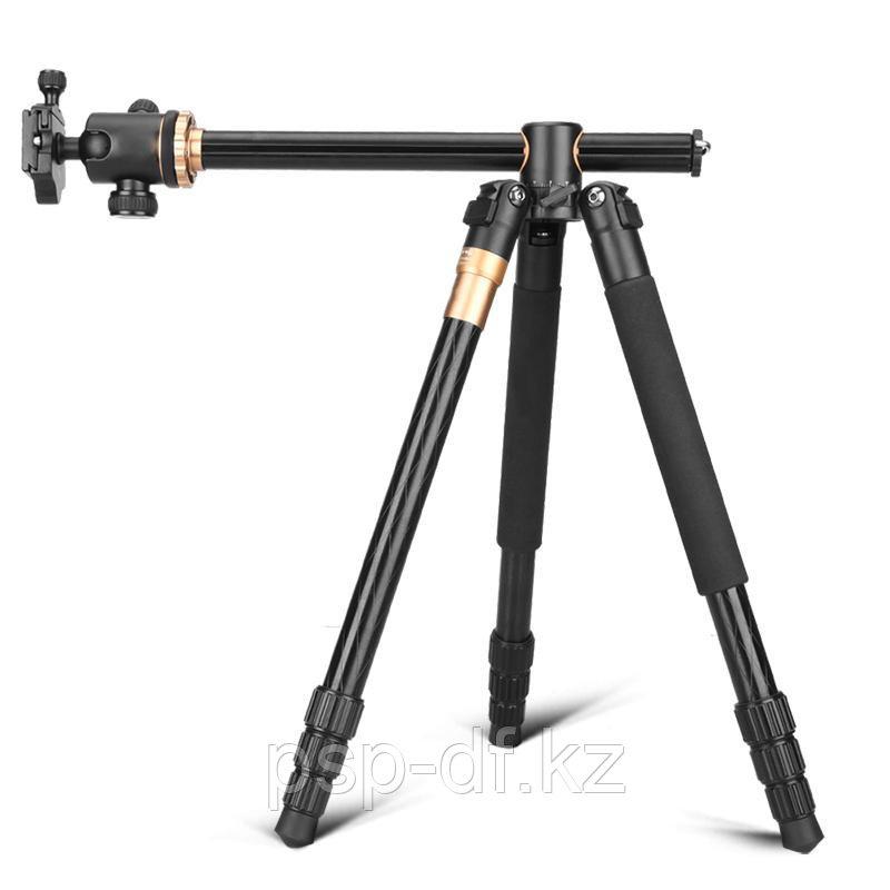 CAME-TV Q156 Low Shooting Tripod