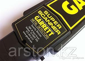 Металлодетекторы Garrett TX 75042