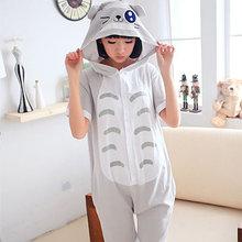 Кигуруми летняя пижама Тоторо