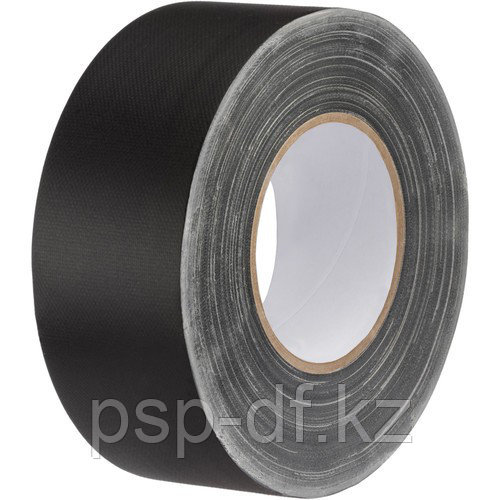 Impact Gaffer Tape (Black, 5.1 cm x 27.4  m)