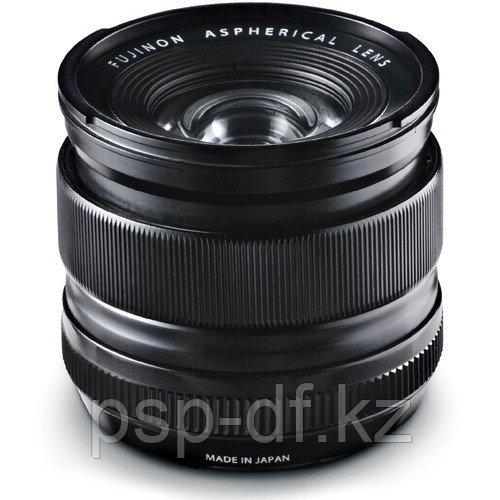 Объектив Fujifilm XF 14mm f/2.8 R Ultra Wide-Angle