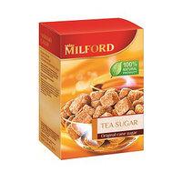 Milford тростниковый сахар, кусковой, 300 г