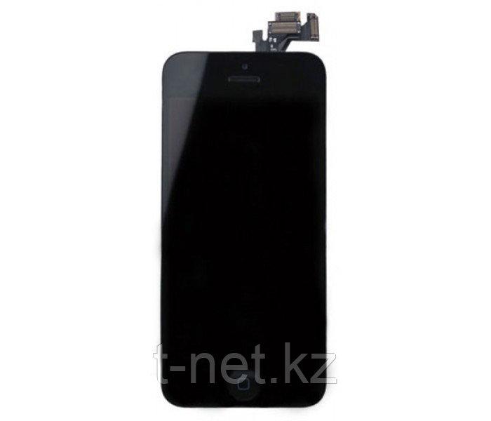 Дисплей Apple iPhone 5G с сенсором,(ОРИГИНАЛ ТАЙВАНЬ) цвет черный