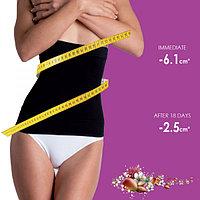 Корректирующий Пояс для похудения Slimming Belt