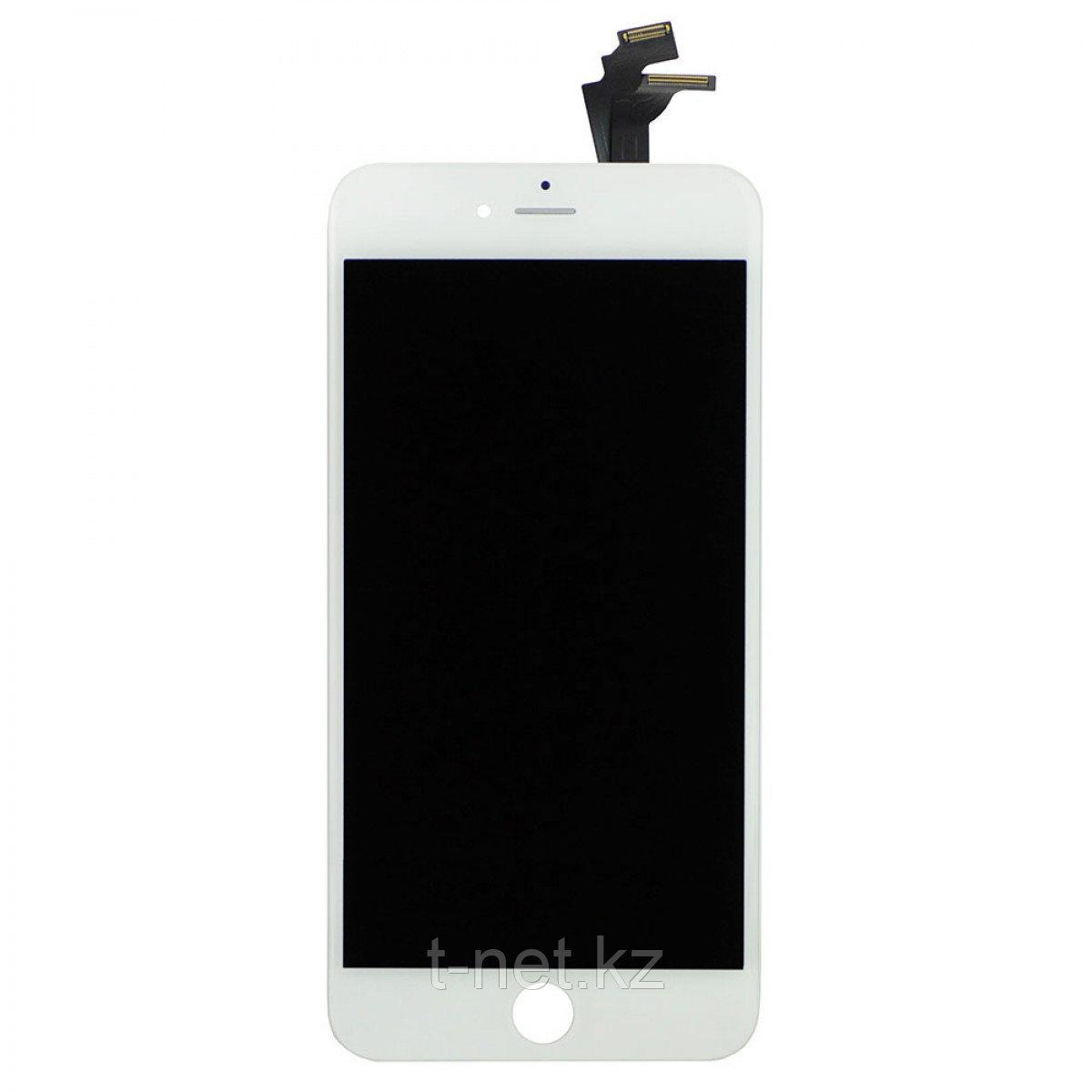 Дисплей Apple iPhone 6 PLUS с сенсором, (ОРИГИНАЛ ТАЙВАНЬ) цвет белый
