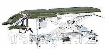 Стационарный массажный стол FysioTech PROFESSIONAL-X2 (60 CM)