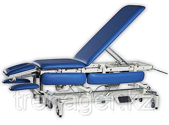 Стационарный массажный стол FysioTech ULTRA-H2 (60 CM)