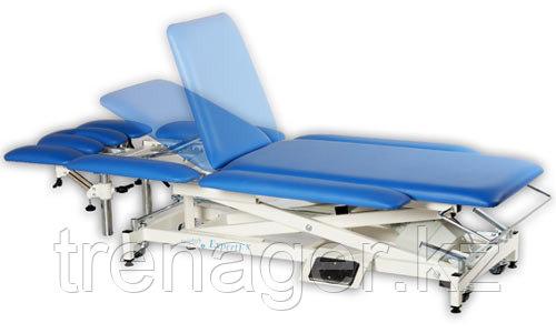 Стационарный массажный стол FysioTech EXPERT-X2 (53 CM)