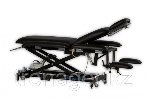 Стационарный массажный стол FysioTech EXPERT-PRO (60 CM)