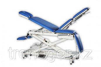 Стационарный массажный стол FysioTech EXPERT-PRO YX1