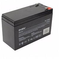 Sven SV 12V9Ah сменные аккумуляторы акб для ибп (SV-0222009)