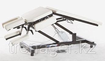 Стационарный массажный стол FysioTech TREAT (60 CM)